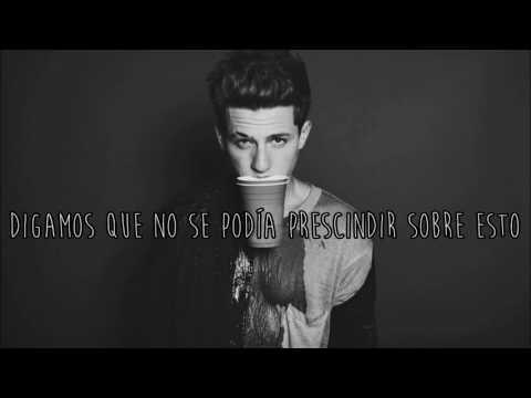 Charlie Puth | Go Round | Sub. Español