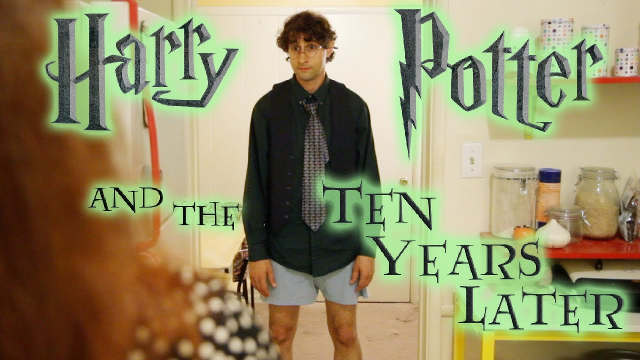 Harry potter adult parody picture 325