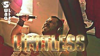 LIMITLESS - Motivation