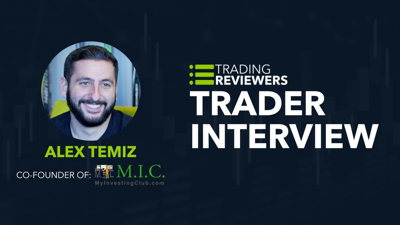 Download Interview with Alex Temiz (AT09) of My Investing Club