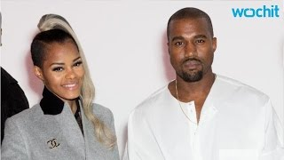 Teyana Taylor, The Star of Kanye West's 'Fade' Video
