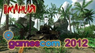 Red Orchestra 2: Rising Storm - Gameplay Reveal Summer 2012 Trailer [ENG]