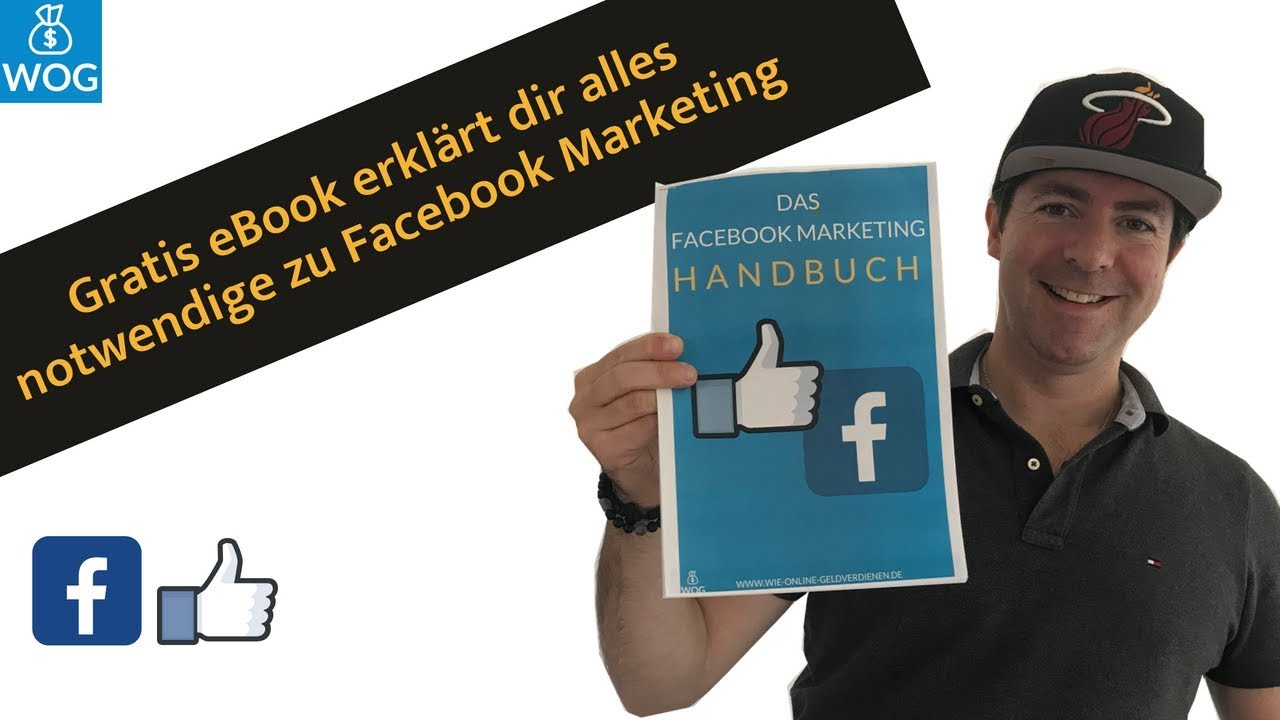 Ebook Facebook Marketing Gratis