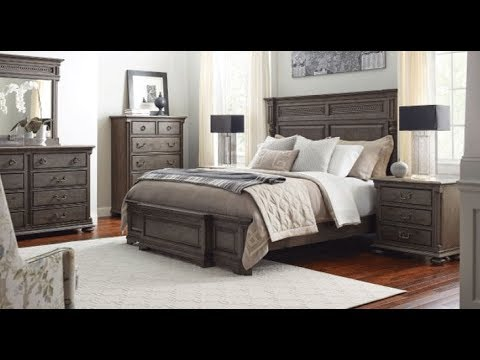 Greyson Bedroom Collection by Kincaid