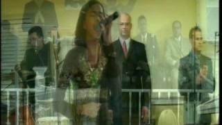 Avivamento da Fé - USA - Natália canta Apocalipse