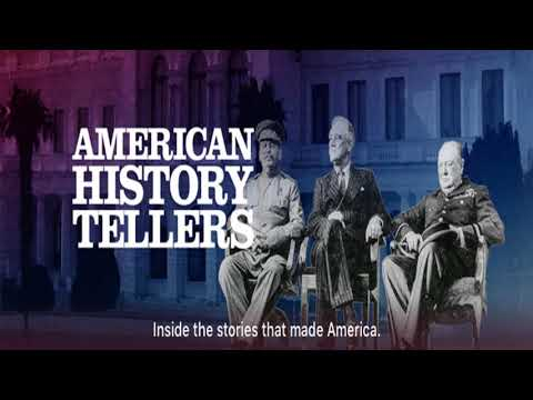 HISTORY- American History Tellers - Ep.#1: Prohibition - Closing Time