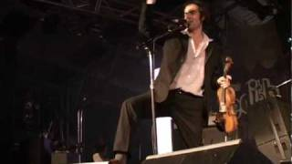Dirty Three - live at The Meredith Music Festival 2004