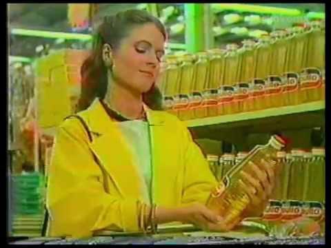 Productos para adelgazar comerciales de los 80s