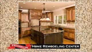Franklin Kitchen Showroom I Kitchen Design Ideas For Remodeling Home