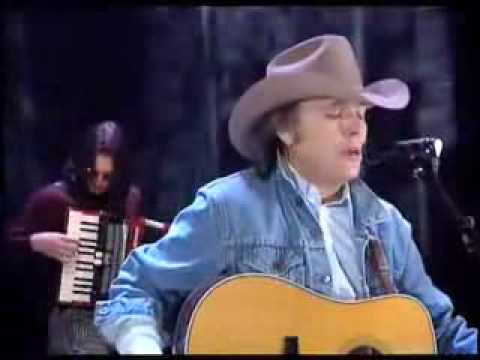 Dwight Yoakam - Good Time Charlie's Got the Blues
