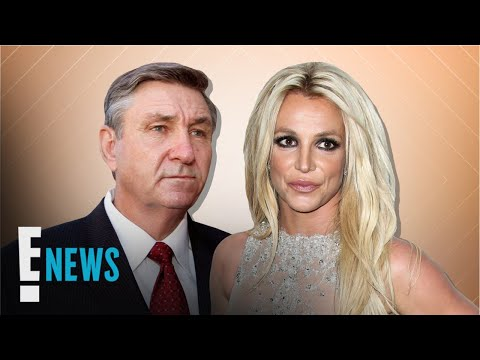 Britney Spears' Dad Jamie Spears Requests to Step Down As Conservator | E! News