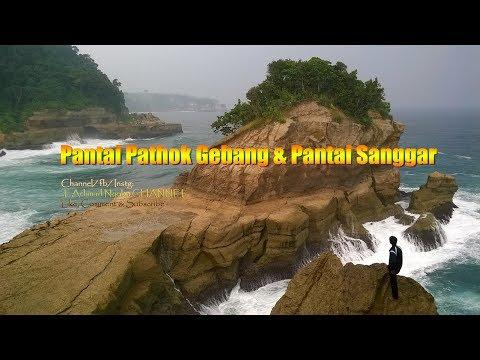 Pantai Sanggar dan Pathok Gebang - Tulungagung (+ALAMAT OBYEK WISATA)
