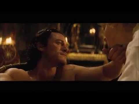 Vlad and Mirena (Dracula Untold) - Please Don't Make Me Love You
