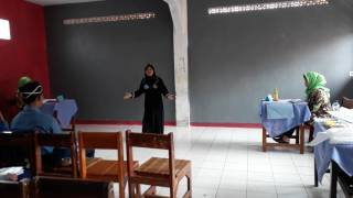 Gambar cover Juara I Lomba Pidato B. Indonesia (bahaya Narkoba) Elis siswa VII MTs AzZahra selacau