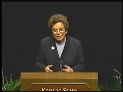 Landon Lecture | Donna E. Shalala