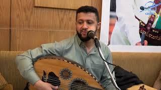 شاهد سلطان الطرب حمود السمه يبدع في اغنيه ممشوق القوام