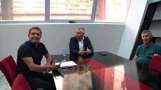 Ilir Daja drejt zyrtarizimit tek Flamurtari | ABC News Albania