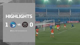HIGHLIGHTS   Enyimba FC 1-0 Orlando Pirates   Matchday 6   #TotalCAFCC