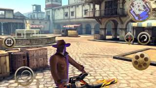Six Guns Multiplayer Gameplay