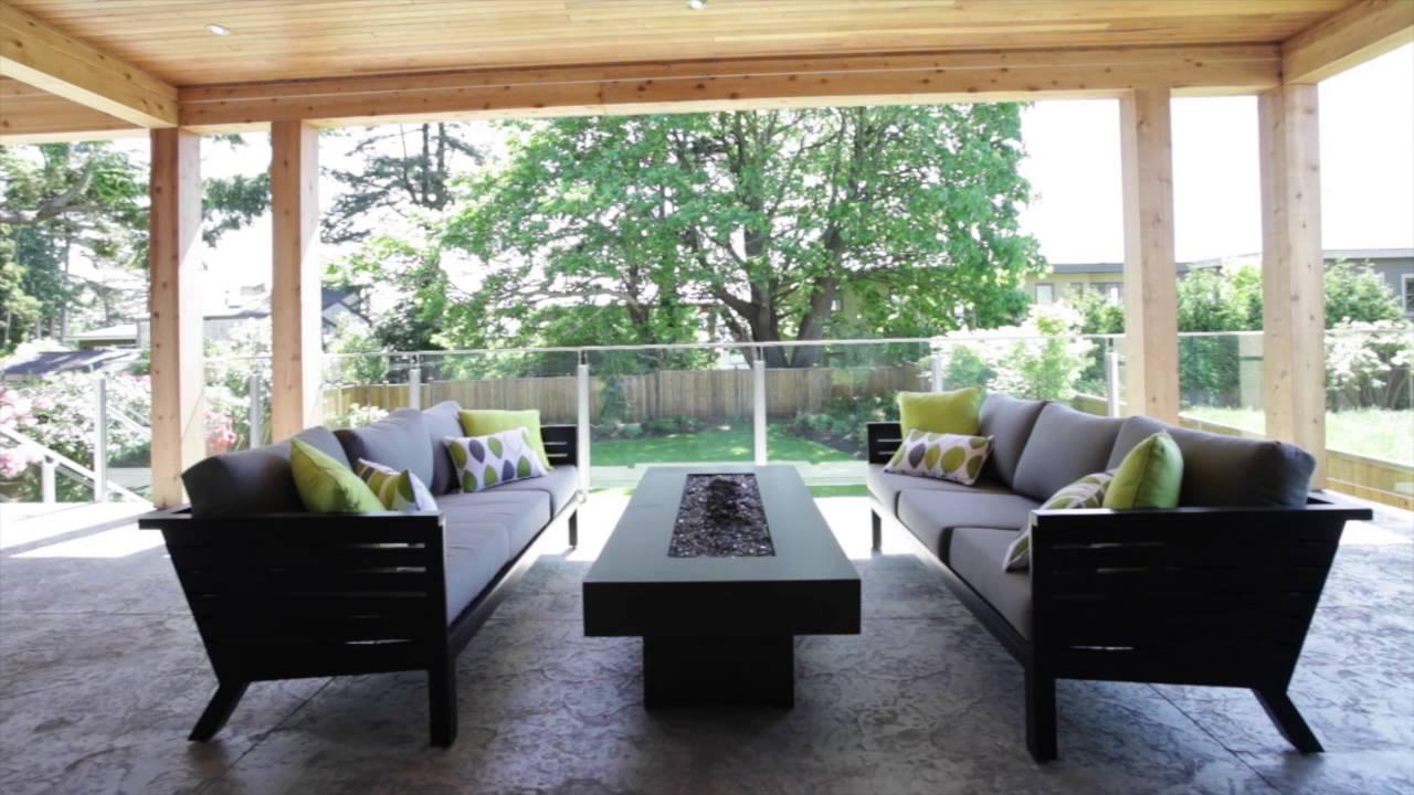 Luxury Designer House In White Rock Built By Asanti Homes