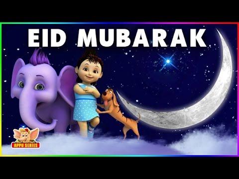 Short Stories For Kids - Story On Eid Ul Fitr