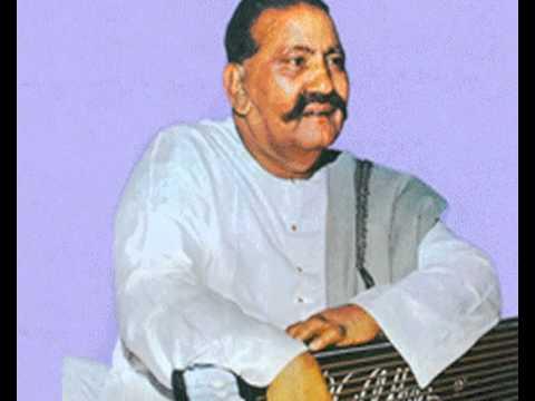 Raga Chhayanat 2 by Ustad Bade Ghulam Ali Khan sahab