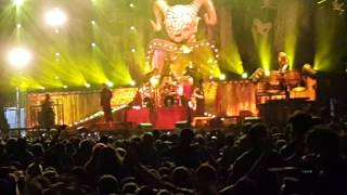 Slipknot - spit it out Argentina 2015