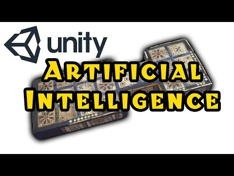 Unity 3D - Artificial Intelligence for a Boardgame