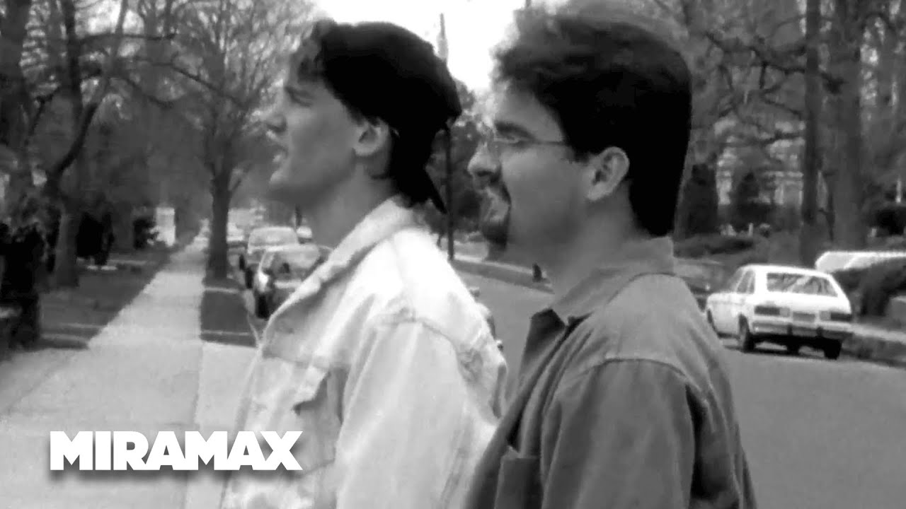 Clerks - Death's Door