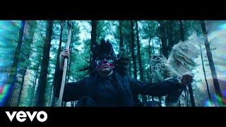 Смотреть клип Izi - Magico