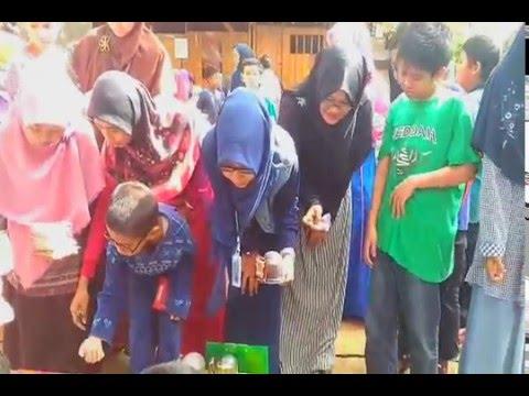 Sekolah Alam Bogor: Kemeriahan Business Day
