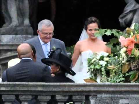 John legend wife wedding