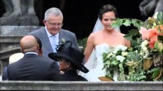 JOHN LEGEND : Marries Chrissy Teigen in Italy (PHOTOS)