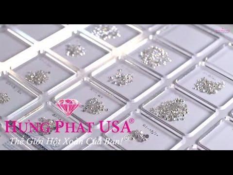 Mua kim cương ở đâu – những điều cần biết về kim cương