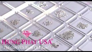 Mua kim cương ở đâu - những điều cần biết về kim cương