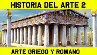 ARTE 2: Historia del Arte Griego y Romano