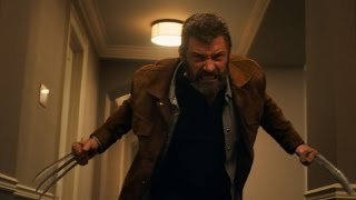 Logan - The Wolverine   Officiell Trailer 2