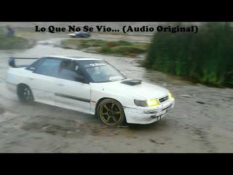 Lo Que No Se Vio... (Con Audio Original)