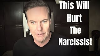 This Will Hurt The NARCISSIST For The Rest Of Their Days (Psychology Of Covert Narcissism)