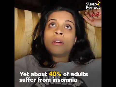 The Center for Disease Control has called our lack of sleep public health epidemic
