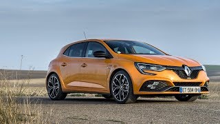 2019 Renault Megane RS Is Already Available On The 'Used' Car Market