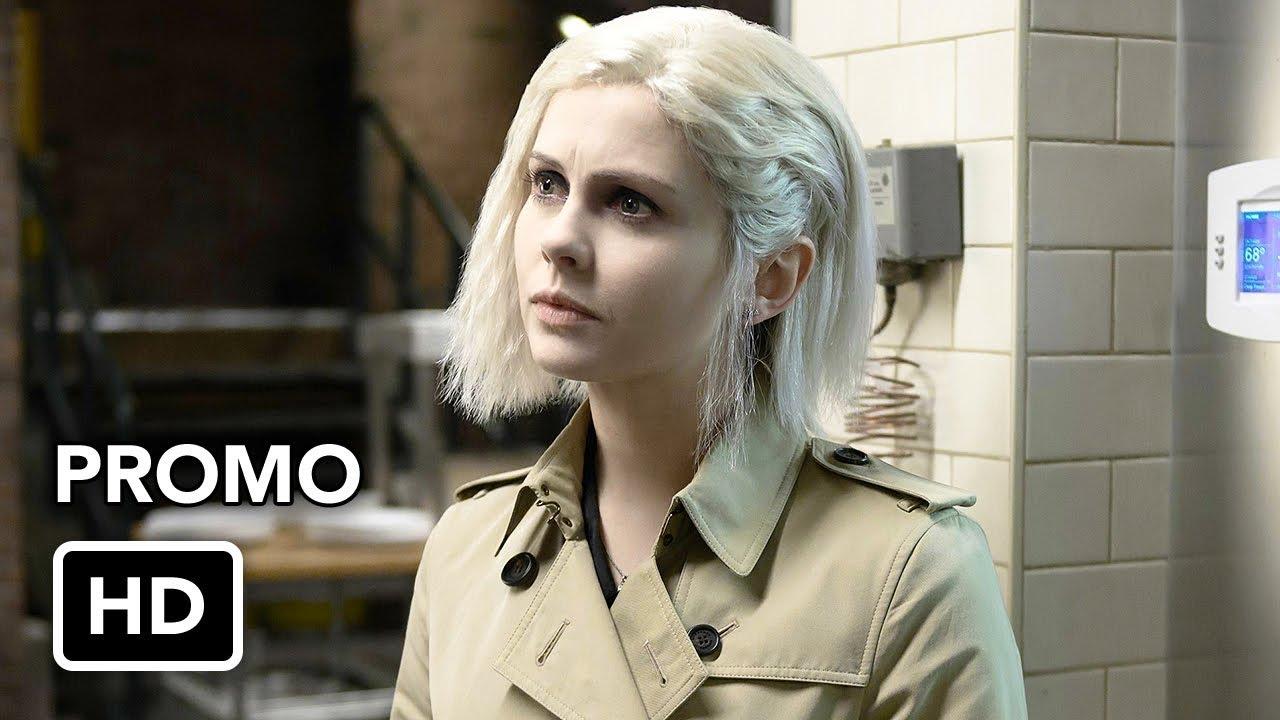 "Download iZombie 5x10 Promo ""Night and the Zombie City"" (HD) Season 5 Episode 10 Promo"