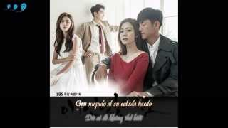 The Two Of Us – Lee Eun Mi  I Have A Lover Ost Part.1