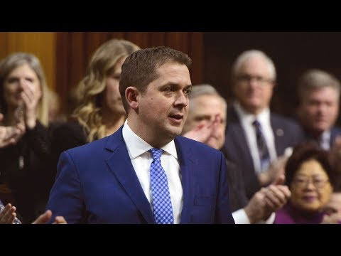 Question Period: Calls for Trudeau resignation in wake of SNC-Lavalin affair — February 28, 2019