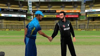 3rd September 2nd T20 - Sri Lanka vs New Zealand Full match Prediction highlights Real cricket 19