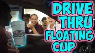 Drive Thru Floating Cup (Original) thumbnail