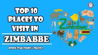 Top 10 Places To Visit In Zimbabwe