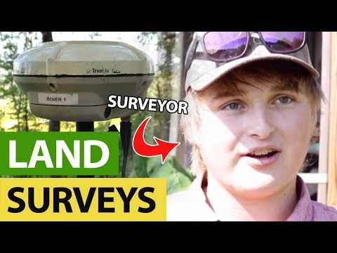 Why You Need A Land Survey