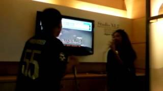 กระหล่ำปลี_karaoke by x-backpacker