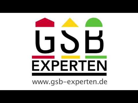 GSB Gutachter Sachverständige Bauexperten